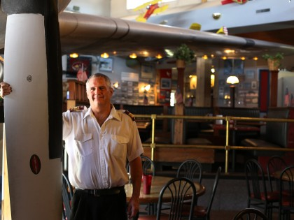 The Airplane Restaurant