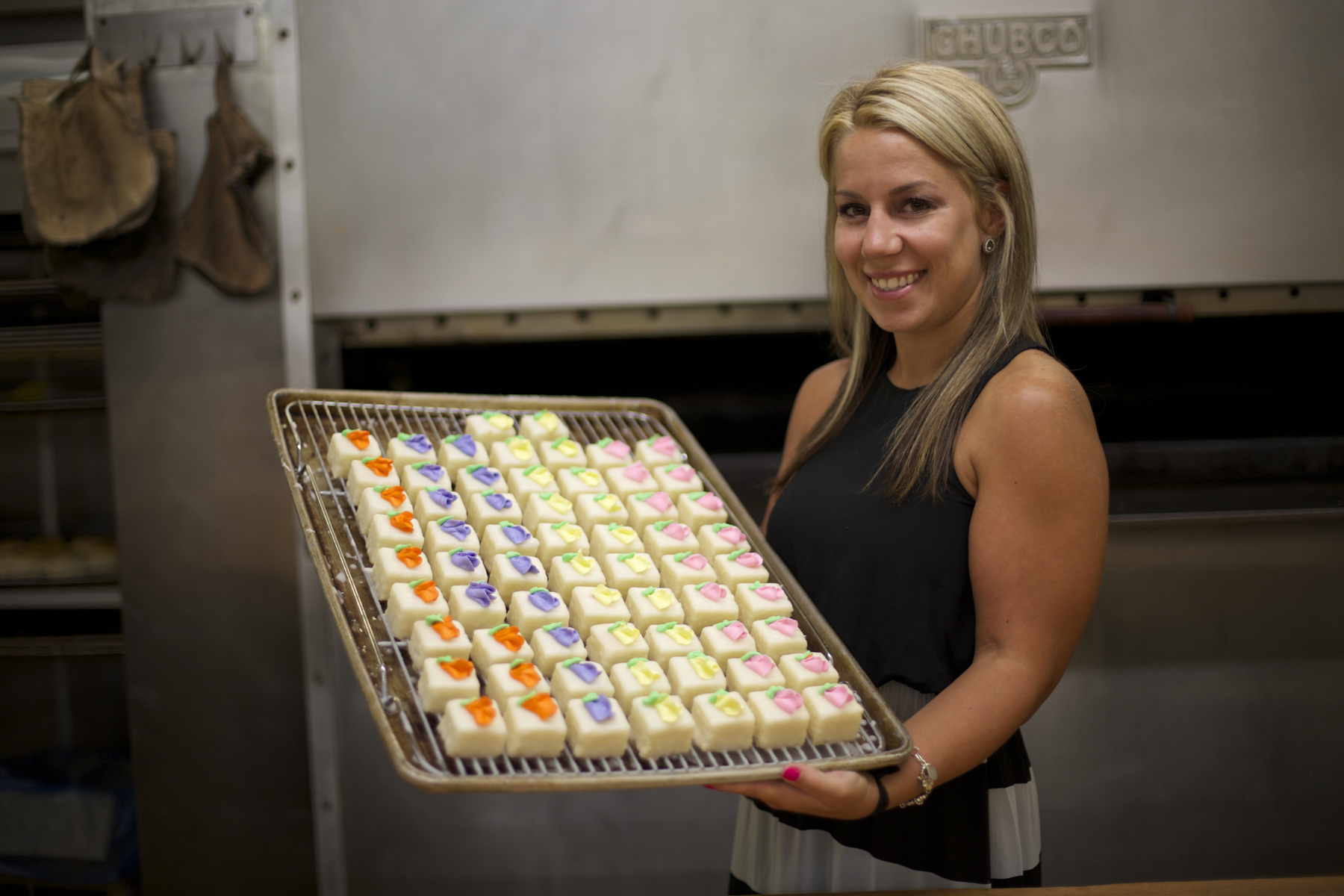 Henri's Bakery Indigo Payments Processing Customer