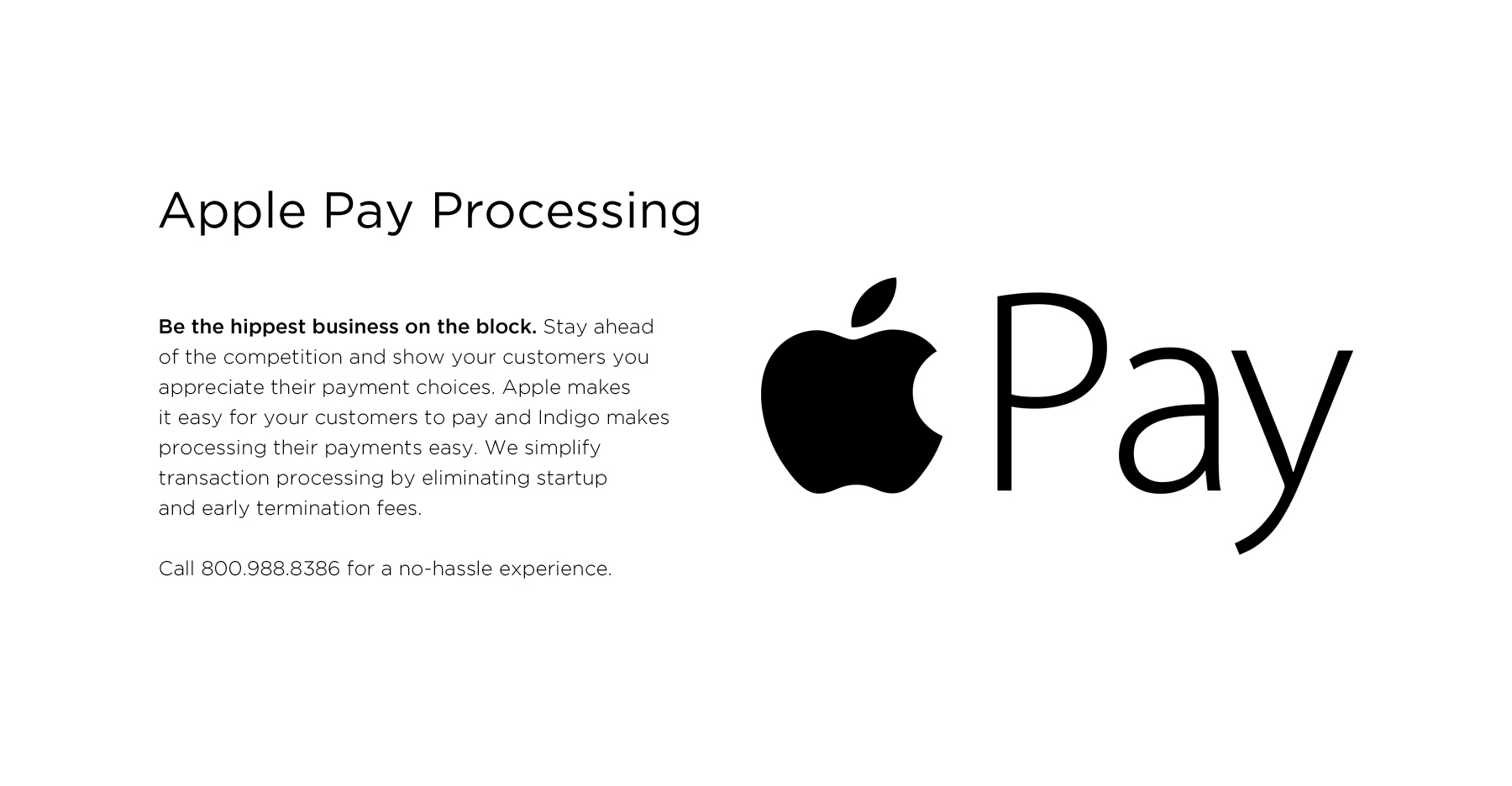 Apple Pay Processing