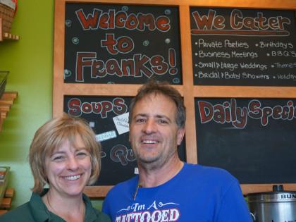 Franks Famous Kitchen & Bakery