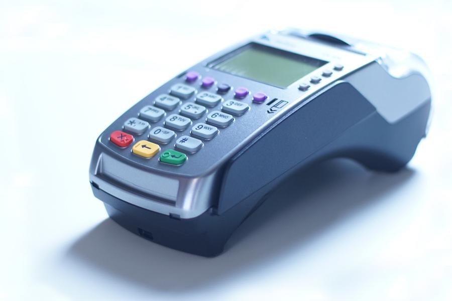 vx520 Terminal Indigo Payments Credit Card Processin